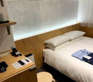 蒲田 ホテル